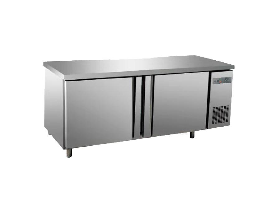 立德工作台冰箱