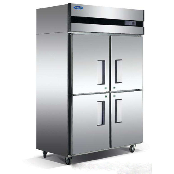 星星格林斯达四门双温冰箱