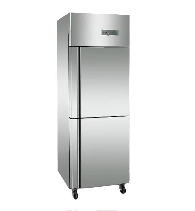 双开门立式冰箱立德