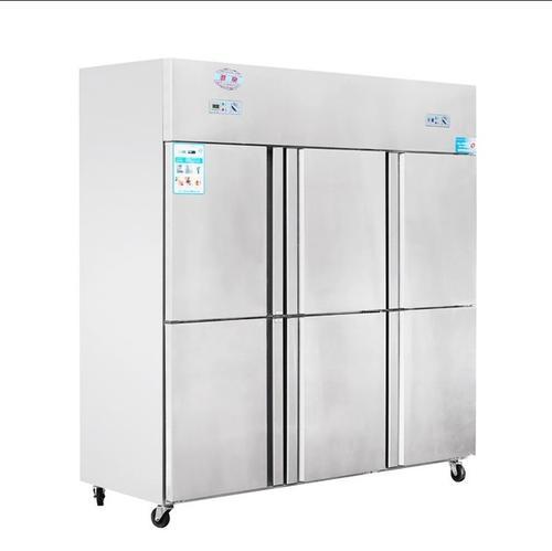 立德六门展示冰箱