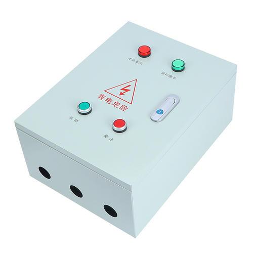 电控箱(带缺相保护