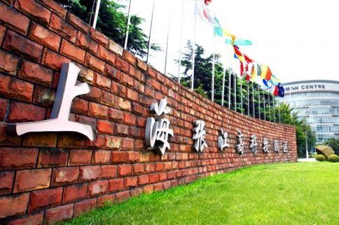 上海张江高科学校